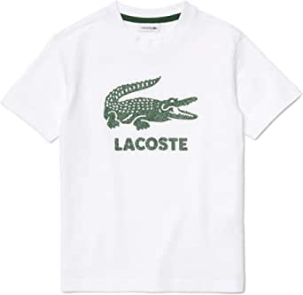 Lacoste Camiseta para Niñas