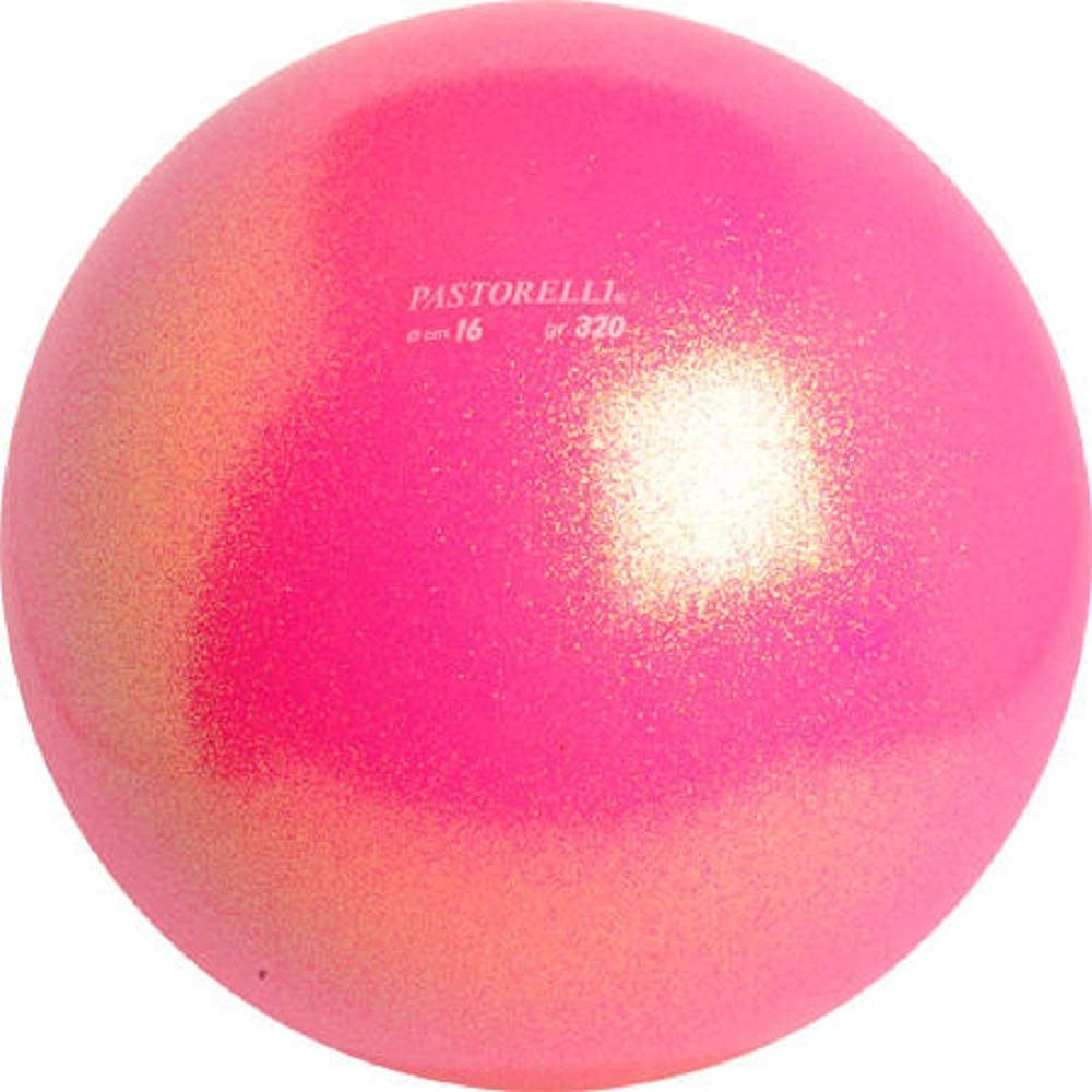 Pastorelli Glitter Junior Gym Ball HV 16 cm