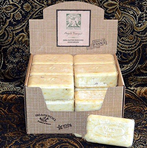 Case of 12 bars Pre de Provence 250g Shea Butter Enriched...