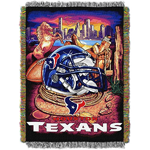 The Northwest Company Houston Texans 48