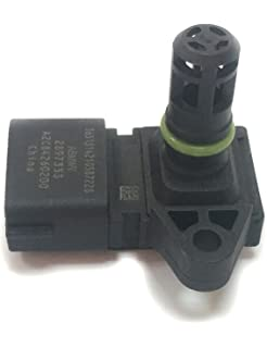 Amazon com: Cummins 2897334 Intake Manifold Pressure Temperature