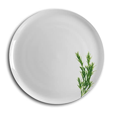 Böckling - Juego de 6 Platos para Pizza (27 cm, Porcelana), diseño ...
