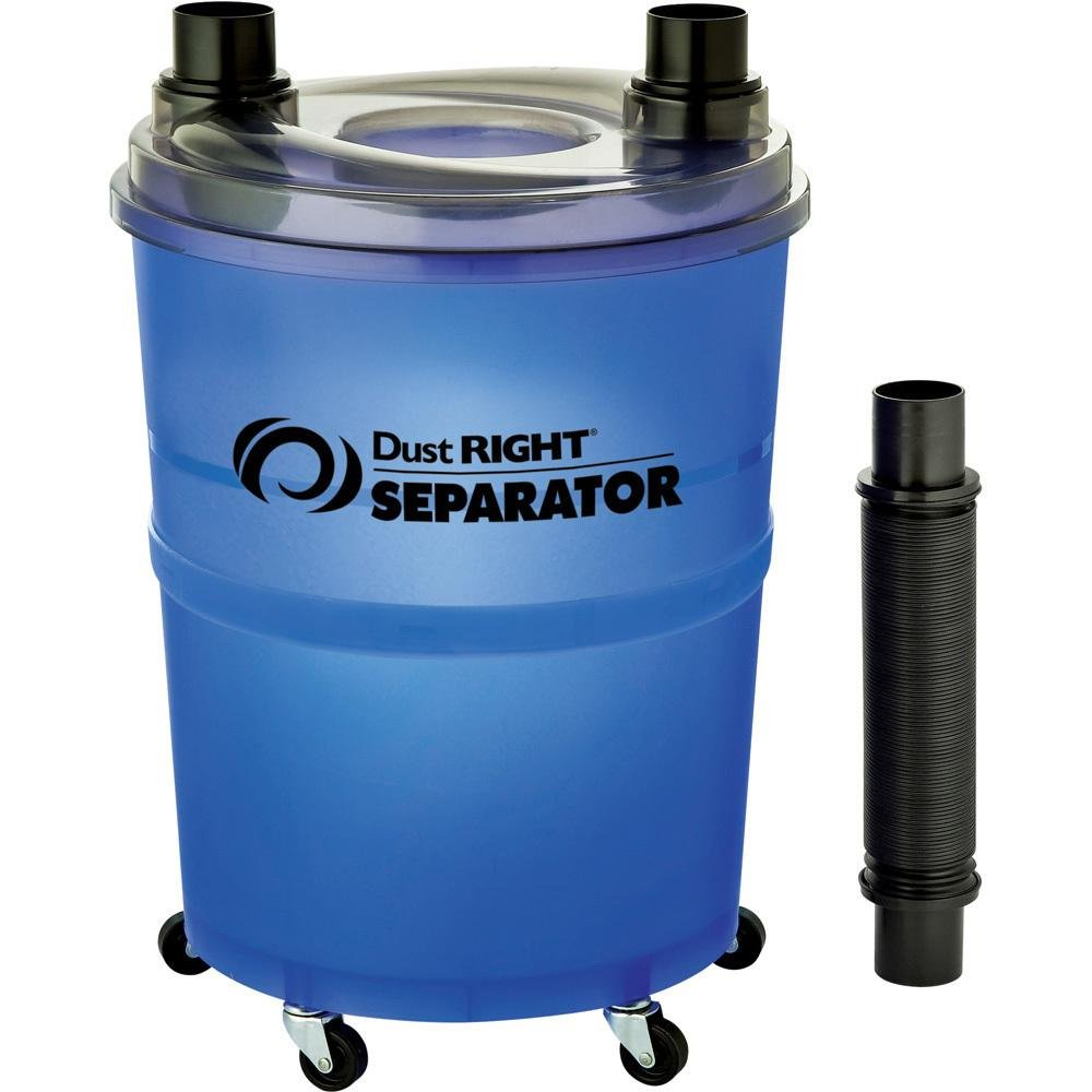 Dust Right Dust Separator by Dust Right