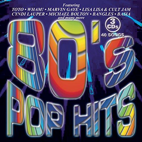 80s Pop Hits Various Artists