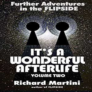 It's a Wonderful Afterlife Volume 2 Audiobook