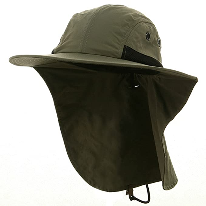 Top 4 Best Fishing Hats (2020 Reviews & Buying Guide) 4
