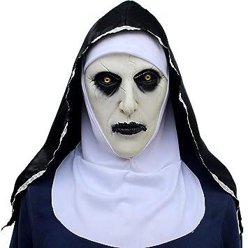 Máscara De Terror, Máscara De Zombis, Máscara De Momia Fantasma De Cadáver Seco,