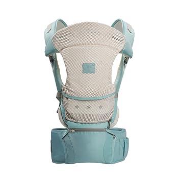Productos HY-baby Portabebés - Mochilas ergonómicas, Suaves y Transpirables para bebés, se