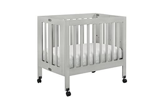 Babyletto Origami Mini Crib Review