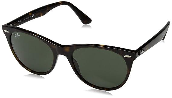 Amazon.com: Ray-Ban Icons Wayfarer II - Gafas de sol para ...