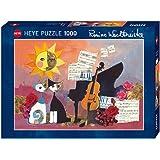 Heye 29449 - Puzzle (1000 piezas)