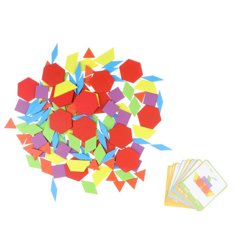 tassellature Montessori