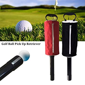 cuckoo-X - Tubo para Palos de Golf (Capacidad para ...