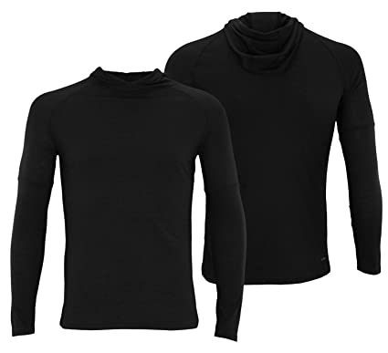 0d9e72ab3d74f adidas Women's Ultimate Long Sleeve Hooded Tee at Amazon Women's ...