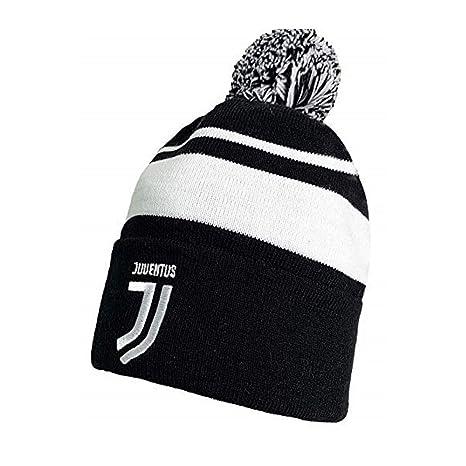 9d65cefe3 Amazon.com : Juventus - Knit Pom Beanie : Sports & Outdoors