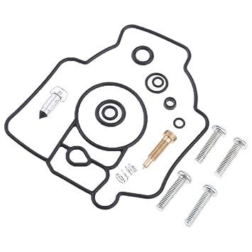 MagiDeal Carburetor Rebuild Kit for Kohler CH620-CH740 CH680