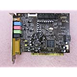 Creative Sound Blaster Live 5.1 Dolby Digital PCI Sound Card (SB0220)
