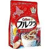 Calbee 卡乐比 水果麦片700g(日本进口)
