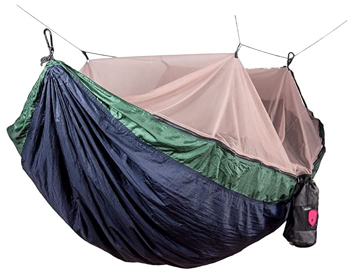 Grand Trunk Skeeter Beeter Pro Mosquito Hammock