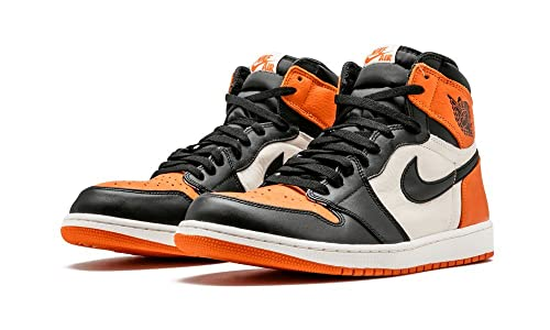326123b6af1b9 Image Unavailable. Image not available for. Colour  Nike Mens Air Jordan 1  Retro High OG ...