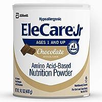 EleCare Jr Toddler Formula - Chocolate - Powder - 14.1 oz