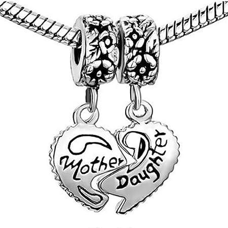 Mom to Be Proud Mom Charm Bracelet Proud Mom Charm fits European and Brand Bracelets Proud Mom Dangle Charm Proud Mom Dangling Charm
