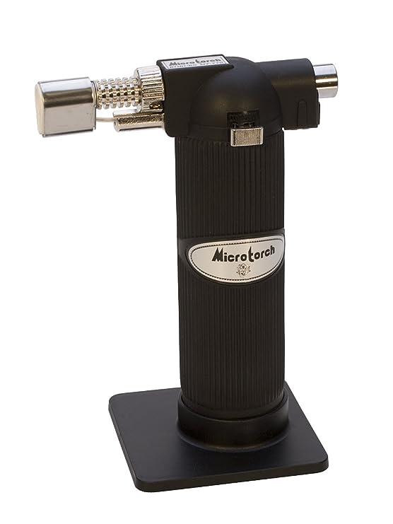 Review Micro-flame Butane Torch
