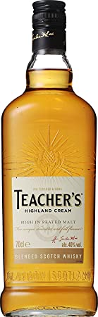 Teacher's Whisky - 700 ml