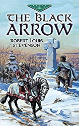 The Black Arrow (Dover Children's Evergreen Classics)