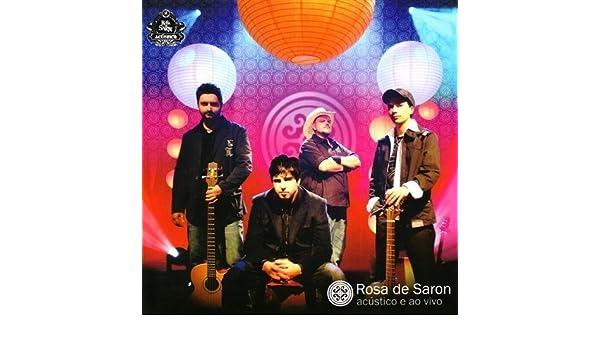 SARON 2009 CD ACUSTICO ROSAS BAIXAR DE