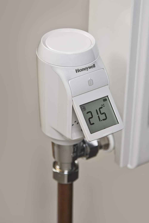 Wireless Radiador Zonificaci/ón Kit evohome THR92H1002 Por Homexpert