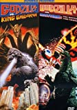 Godzilla vs. King Ghidorah / Godzilla & Mothra: The Battle for Earth (Double Feature)