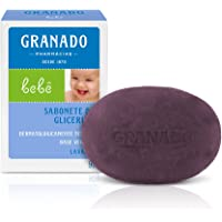 Sabonete Bebê Glicerinado Com Lavanda 90g, Granado