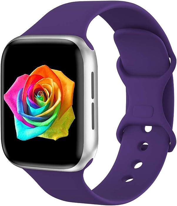 Top 9 Apple Watch Cases 44Mm