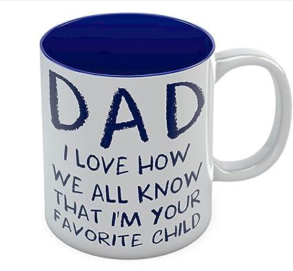Dads Best Coffee Mug