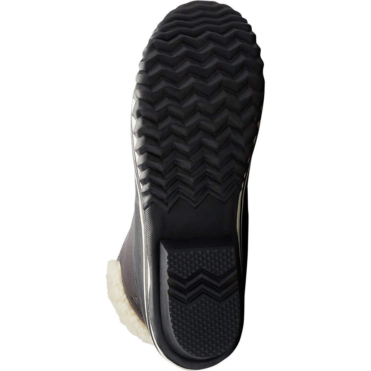 Womens SOREL Slimpack II Lace Shearling Boot