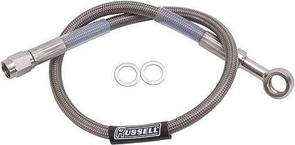 Russell by Edelbrock RUS-688480 BRAKE HOSE KIT