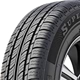 Federal SS657 All-Season Radial Tire - 225/60-16 98H