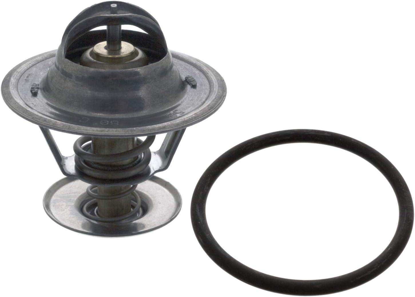 Febi Bilstein 18290 Thermostat Mit O Ring 1 Stück Auto