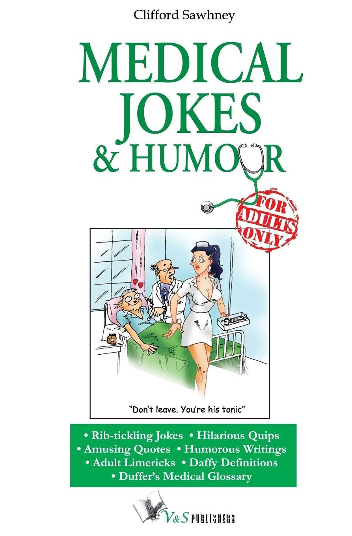Buy Medical Jokes Humour Fertile Jokes To Keep You In Good Humour