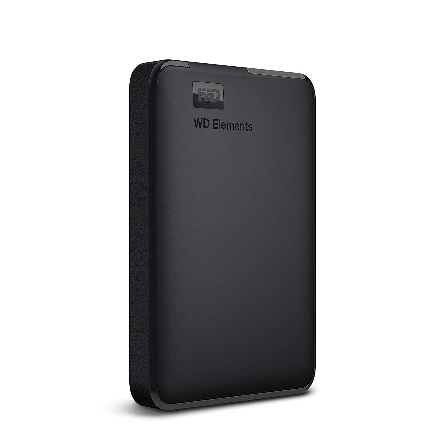 WD HDD ポータブルハードディスク 2TB WD Elements Portable WDBU6Y0020BBK-WESN USB3.0/2年保証