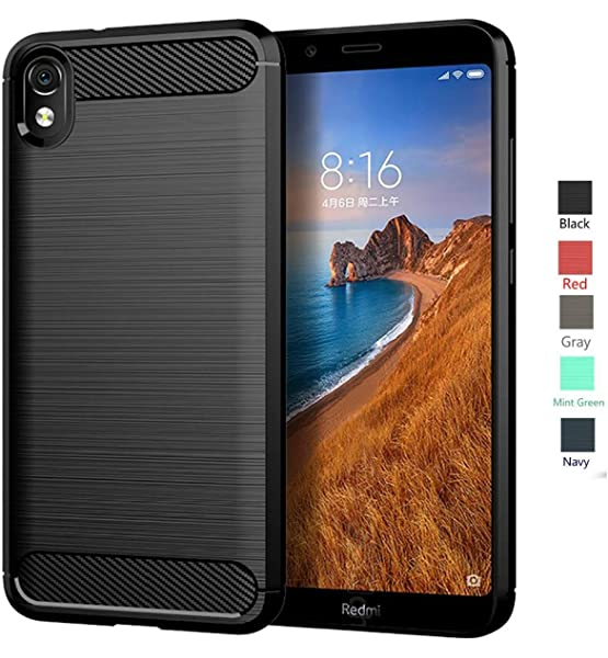 Amazon.com: REDMI 7A 2+16Gb Blue EU: Electronics