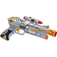 higadget Music and Sound Gun Toy for Kids (Smart Gun)