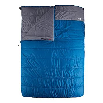 The North Face dolomita Doble 20/-7 Saco de Dormir: Amazon.es: Deportes y aire libre