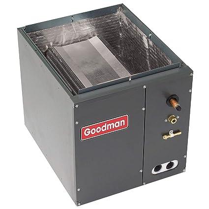 Amazon com: Goodman CAUF3030B6- 2 5 Ton, Upflow/Downflow