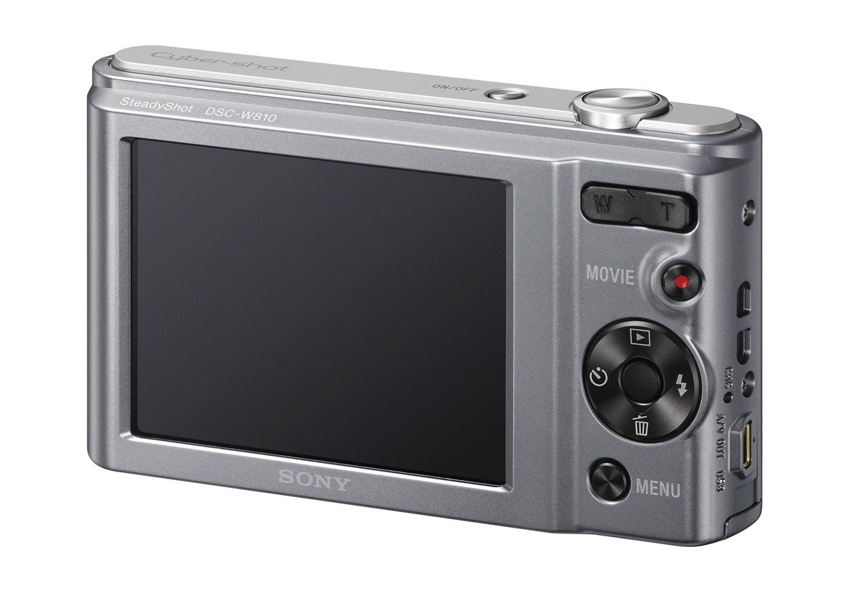 Amazon.com   Sony Cyber-Shot DSCW810 20.1MP Digital Camera   Camera   Photo 244f237ada30