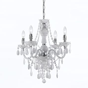 Af lighting 8680 4h naples four light mini chandelier white af lighting 8680 4h naples four light mini chandelier white aloadofball Gallery