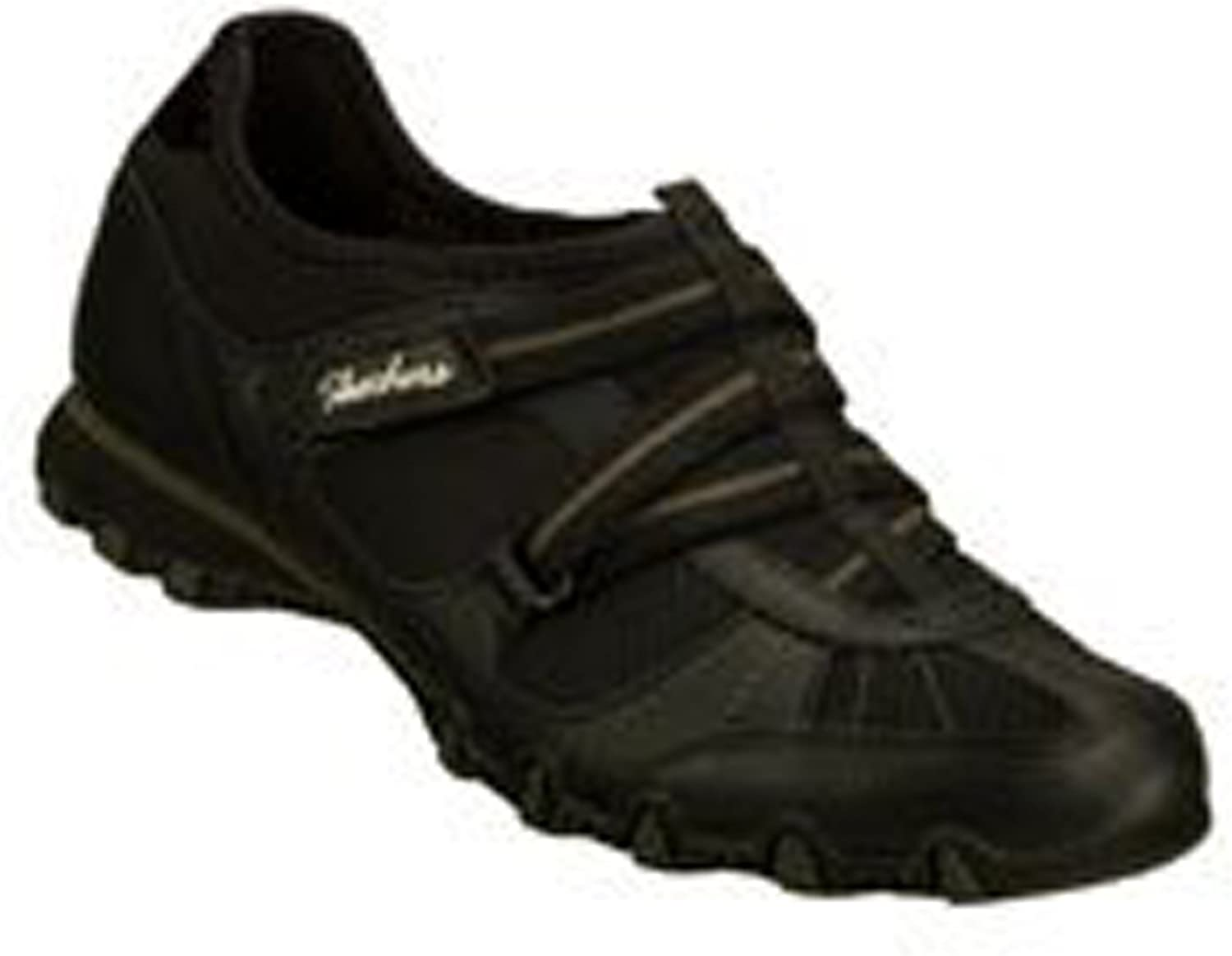 Skechers Compulsions Womens Leather