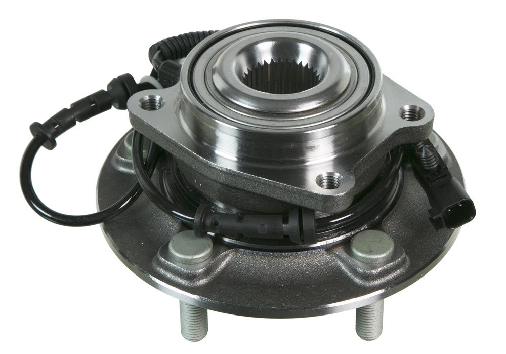 PROFORCE HA590448 Premium Wheel Bearing and Hub Assembly (Front)