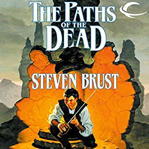 The Paths of the Dead Audiobook